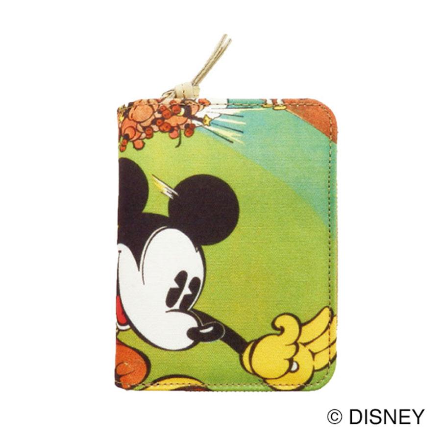 ミッキーマウス/レッド