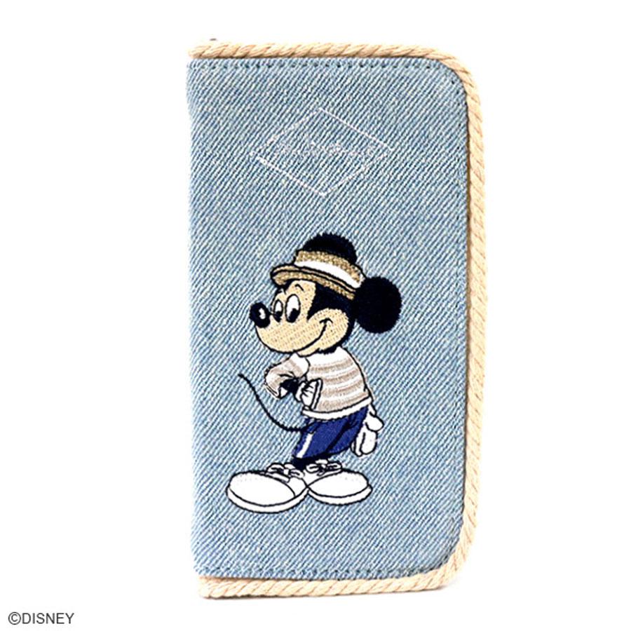 ブルー(ミッキーマウス)